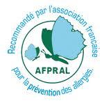 Лого APRFAL
